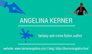Fantasy author