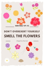 Writing Tip #5