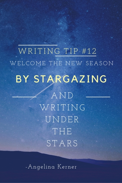 Writing Ti #12