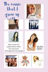 music-that-i-grew-up-with