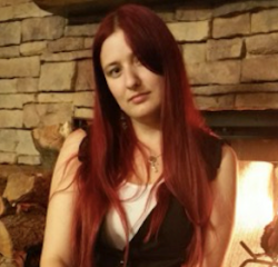 Angelina Kerner Author Interview