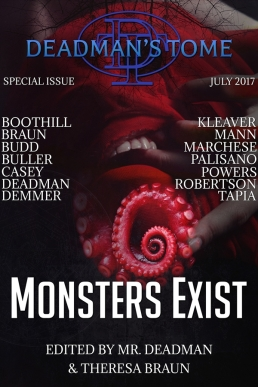 Monsters Exist