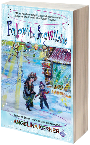 Follow the Snowflakes - 3D