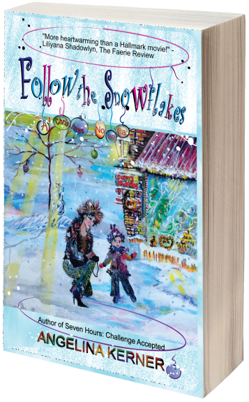 Follow the Snowflakes - 3D