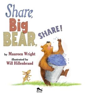 share big bear