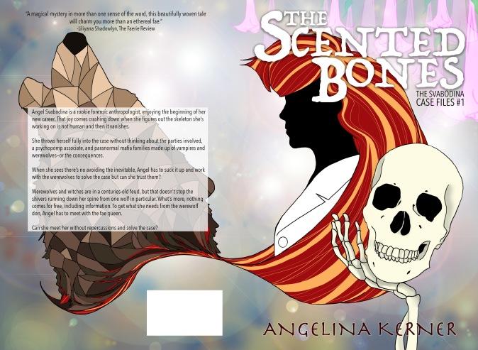 The Scented Bones 2