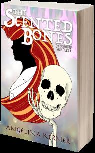 The Scented Bones Front 3D