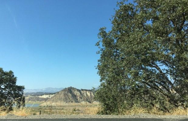 chumash highway view