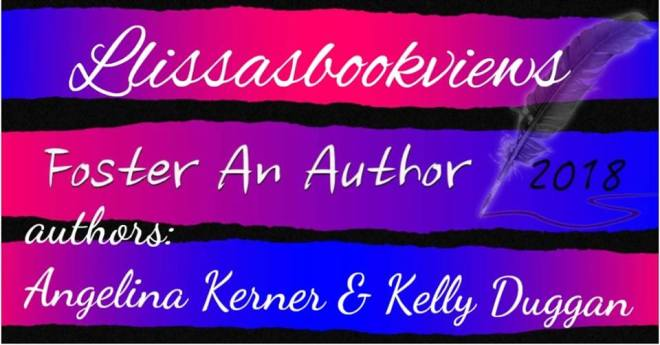 FOSTER AN AUTHOR BANNER 2
