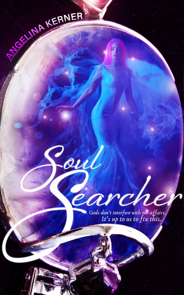 Soul Searcher Cover