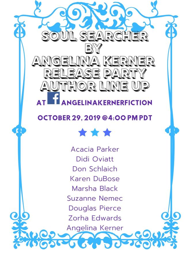 soul searcher posterb